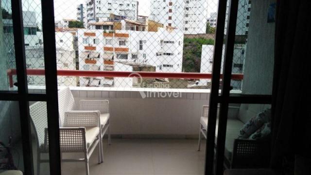 Apartamento 3 quartos a venda, amplo nascente r$ 460.000,00 rio vermelho - Foto 3