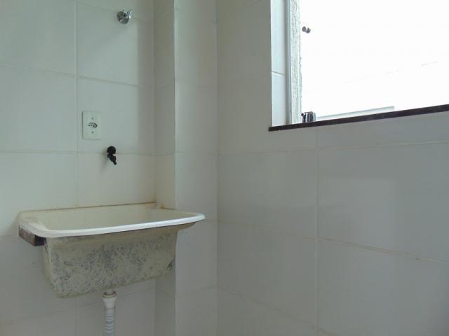 Apartamento para alugar com 2 dormitórios em Davanuze, Divinopolis cod:24362 - Foto 7