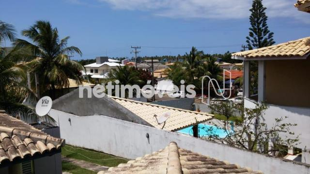 Casa à venda com 4 dormitórios em Guarajuba, Camaçari cod:783109 - Foto 14