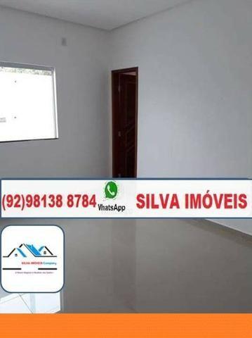 2qrt Pronta Pra Morar Casa Nova No Parque 10 Px Academia Live qowxf jbpql - Foto 16
