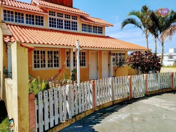 Casa à venda com 5 dormitórios em Açores, Florianópolis cod:A1043 - Foto 6