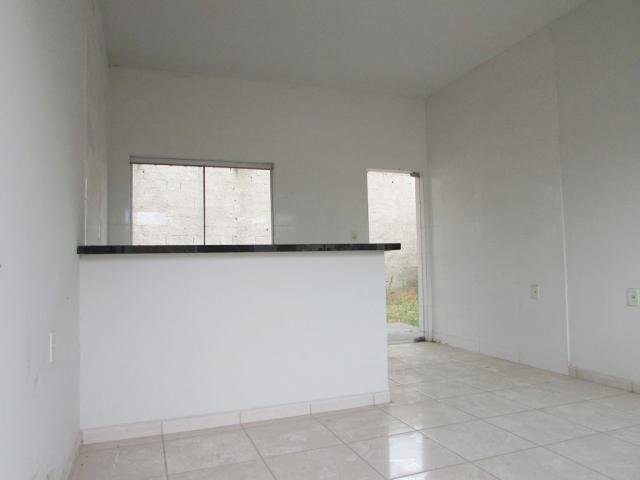 Casa para alugar com 2 dormitórios em Icarai, Divinopolis cod:11813 - Foto 2