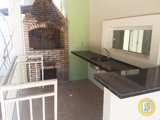Casa de condomínio para alugar com 4 dormitórios em Centro, Eusebio cod:50524 - Foto 12