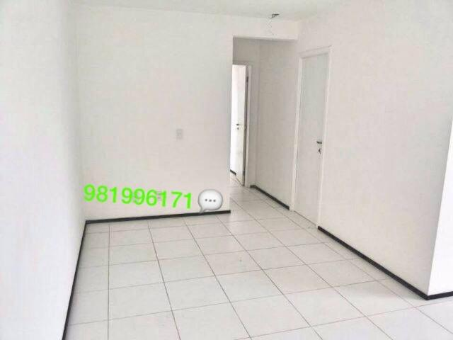 T- Exclusivo Apartamento De 72 e 76 _ 3 Dormitórios >>Nascente - Foto 4
