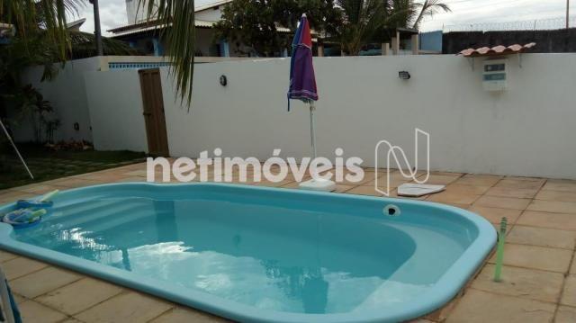 Casa à venda com 4 dormitórios em Guarajuba, Camaçari cod:783109 - Foto 7