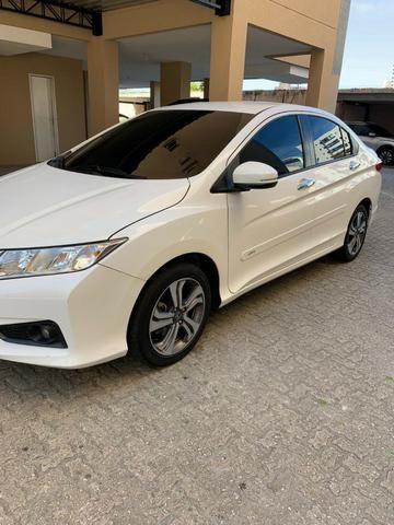 Honda City EXL - Foto 6