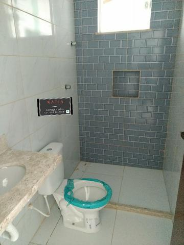 Atenção-Casas Com Alto Padrão. TOP! Na Conceição, Com Laje, Suíte e Com Corredor - Foto 8