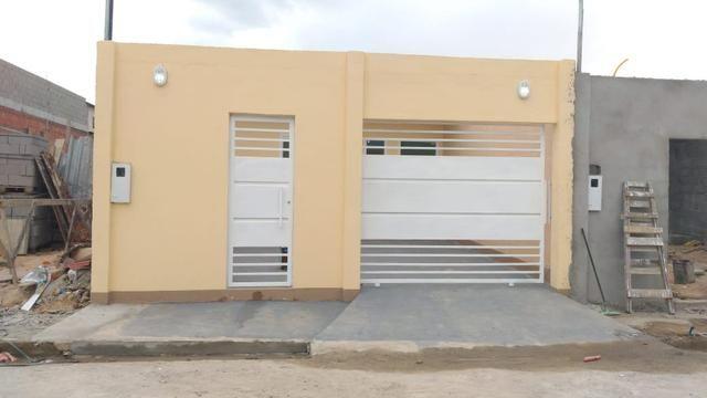 Casa no Águas Claras- 2 QRTS+Piscina/ Por 125 mil à vista - Foto 2