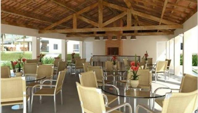 Alugo Lindo Apartamento com Quartos no condomínio Villa Jardim Azaleia - Foto 4