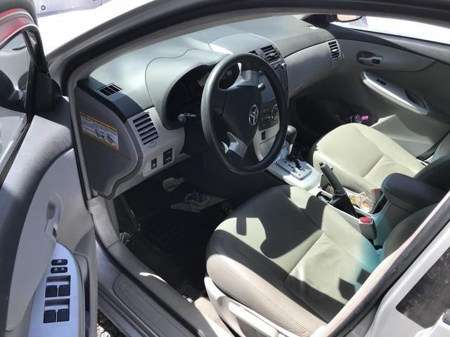 Corolla GLI Automático flex - Foto 5