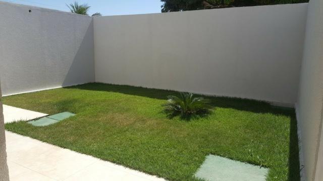 Vendo casa em condomínio no Eusébio com 96 m², 3 quartos e 2 vagas. 324.900,00 - Foto 9