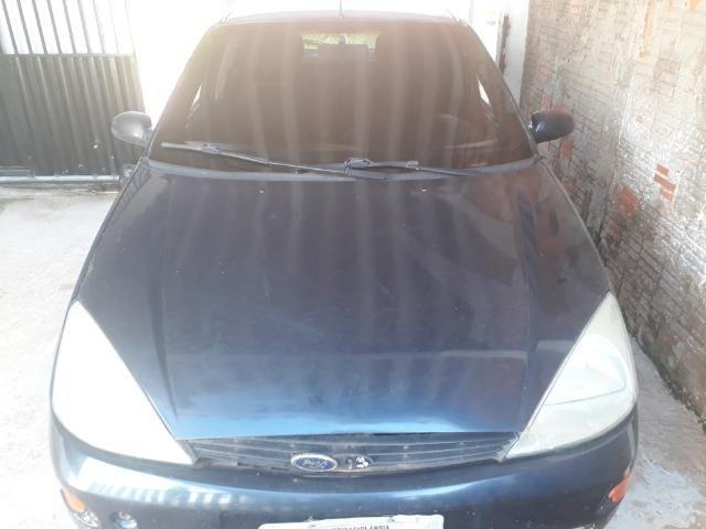 Ford Focus 1.8 16 V 2001 - Foto 2