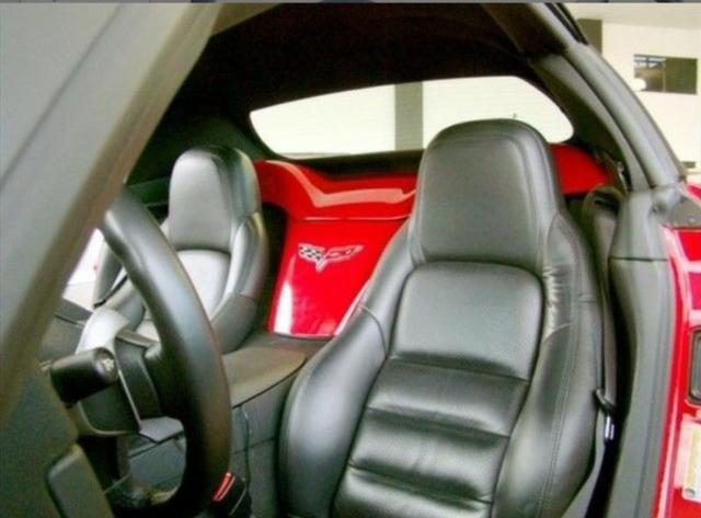 Corvette conversivel troco por menor valor - Foto 3