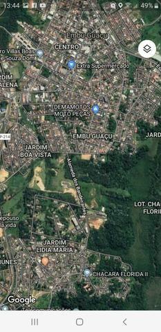 Terreno 1600M - Embu Guaçu - Foto 13