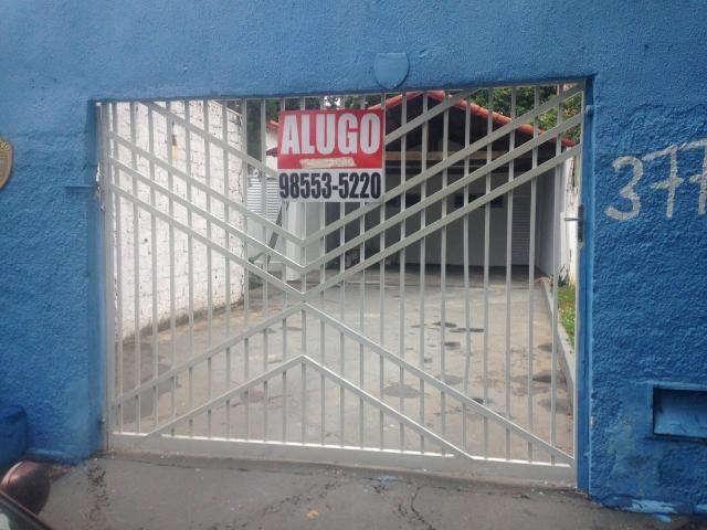 Alugo Casa próxima a Av. Bernardo Sayão - Fama - Foto 5