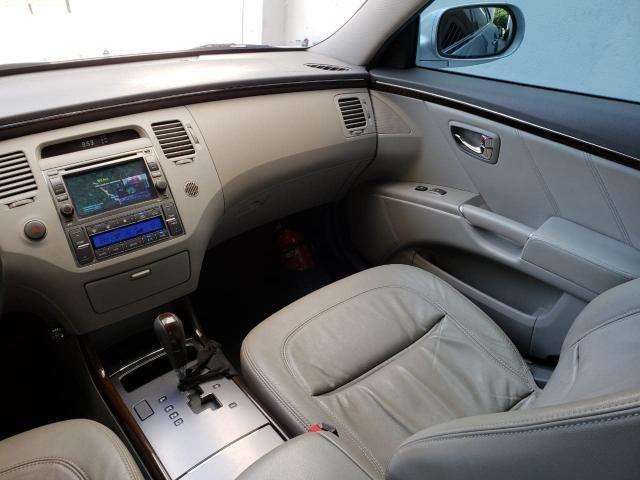 Oportunidade Lindo Azera 2011 3.3 mpfi gls sedan v6 24v gasolina 4p automático - Foto 8