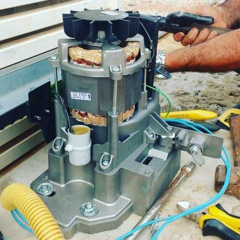 Ágil segurança eletrônica e serviços elétricos - Foto 2