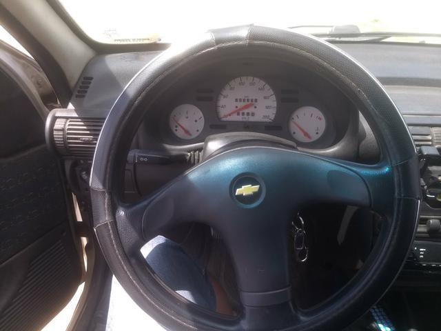 Vendo um Carro Corsa Wind 2001 - Foto 6