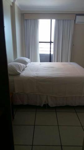 Lindo apartamento com dois quartos na praia de 2 - Foto 5