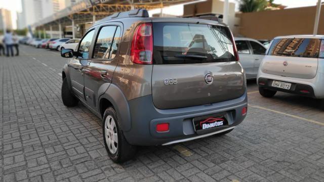 Uno Vivace Way 1.0 2013 * Carro Extra Novo - Foto 4