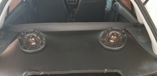 VW Gol 2014 1.0 - Foto 15