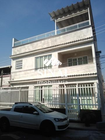 Casa - VISTA ALEGRE - R$ 1.200.000,00