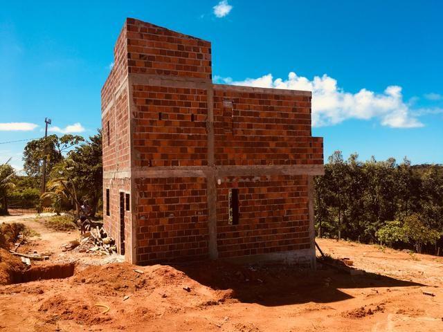 Casa Foz de Imbassaí 65Mil aceito +fotos - Foto 4