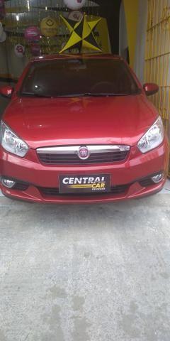 Fiat- Grand Siena ( NOVÍSSIMO )
