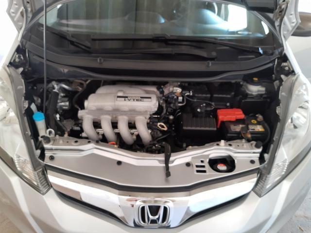 Honda Fit LX 1.5 16v AT 2014- abaixo fipe- ac/tr - Foto 17
