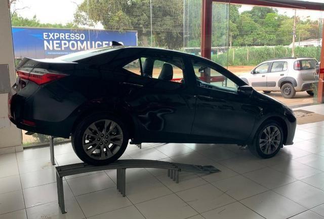 Toyota Corolla 2.0 XEI 0km - Foto 3