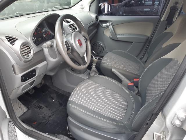 Fiat Siena Essence 1.6 Flex - Único Dono - Estado de 0km - 2015 - Foto 6