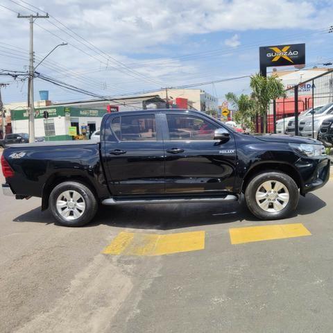 Hilux SRV 2.8 Diesel 4x4 Automática - Foto 7