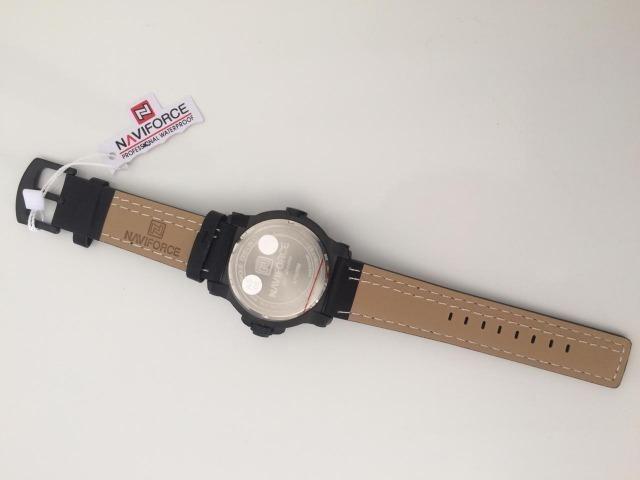 d387cbab5b2 Relógio Masculino Naviforce Luxo 2 - Bijouterias