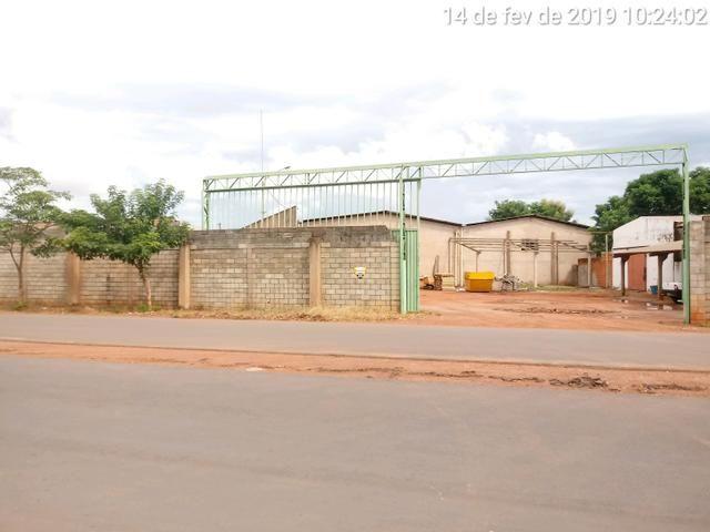 Vendo terreno Av das Torres - Foto 5
