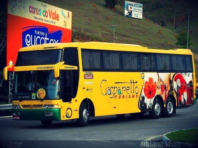 Ônibus Mercedes O400 Busscar Impecável Motor Novo