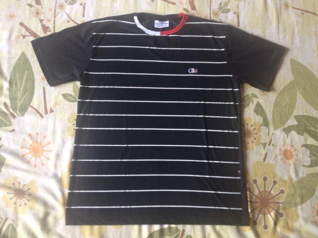 581786425e45c Camiseta Lacoste Masculina - Roupas e calçados - Chácara Belenzinho ...