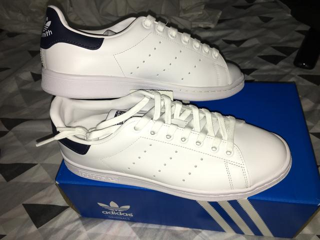 Tênis Adidas Stan Smith - TAMANHO 38 - Roupas e calçados - Jardim ... 0fc4ee9dfaf61