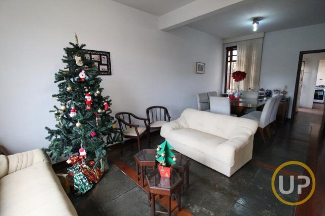Casa à venda com 5 dormitórios em Padre eustáquio, Belo horizonte cod:UP6429 - Foto 3
