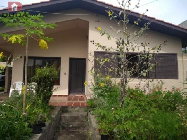 Casa à venda com 3 dormitórios em Centro, Balneário rincão cod:24263 - Foto 2