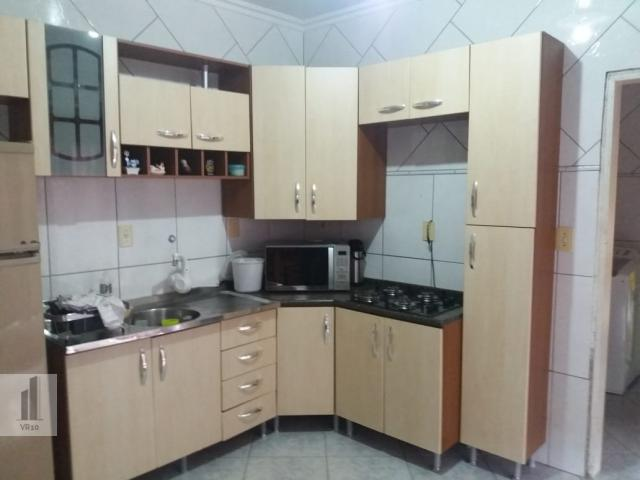Casa, Parque Guarani, Joinville-SC - Foto 9
