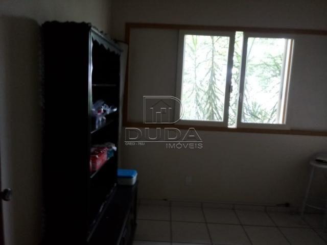 Casa à venda com 3 dormitórios em Michel, Criciúma cod:26616 - Foto 4