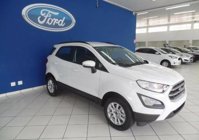 Ford Ecosport 1.5 SE Automática 2020