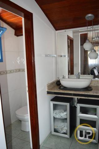 Casa à venda com 3 dormitórios em Alípio de melo, Belo horizonte cod:UP5015 - Foto 7