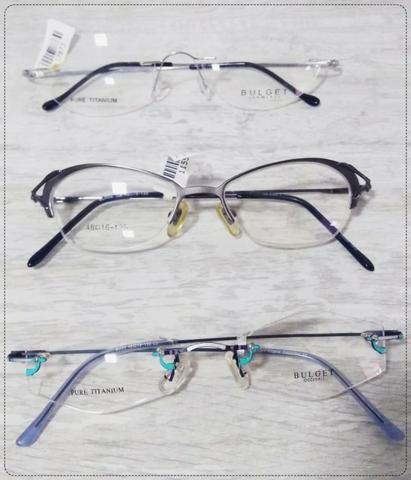 Armação de Óculos Original Lote com 150 peças Diversas Marcas e Modelos c5a10ed80c