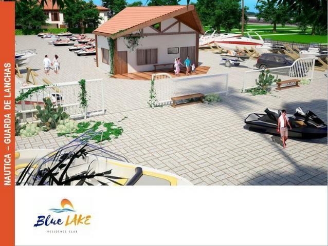 Blue lake lugar de ser feliz Arraial do cabo-condominio de lotes infraestrutura de clube - Foto 12
