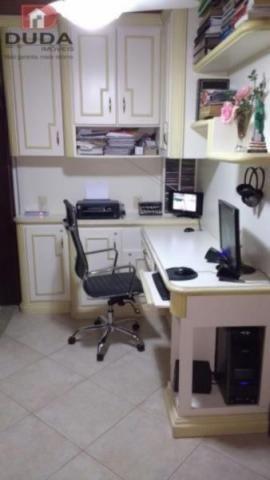 Casa à venda com 4 dormitórios em Mina do mato, Criciúma cod:24946 - Foto 8