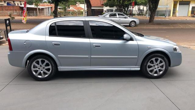 Astra Sedan 11/11
