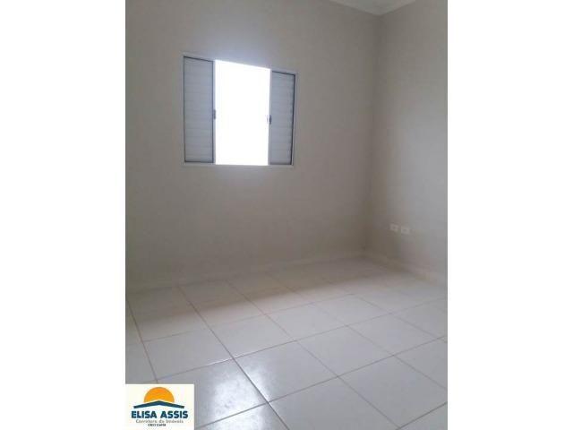 Casa 02 dormitórios Mongaguá - Foto 12