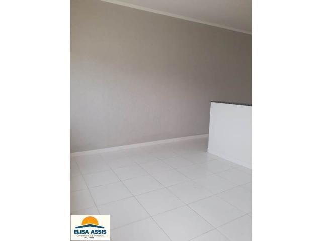 Casa 02 dormitórios Mongaguá - Foto 3