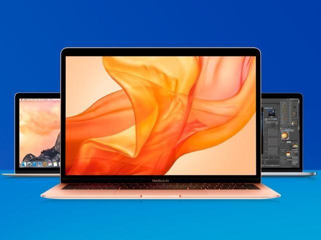 MacBook Air & PRO 2019 ( 12X Sem Juros ) Tela Retina